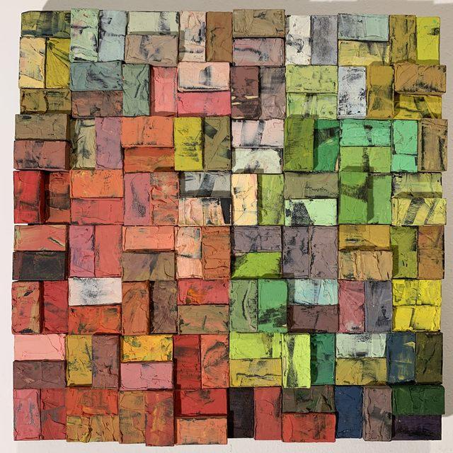 , 'PAYASITO,' 2019, Gallery Fritz
