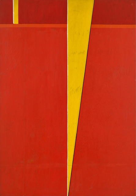 , 'Simultaneity 68-9,' 1968, Arario Gallery