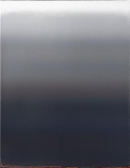 , 'Verlauf, B 280811,' 2011, Walter Storms Galerie