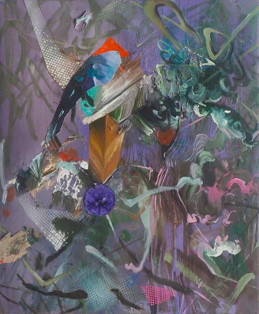Clara Varas, 'Fast Orbit', 2015, Spinello Projects