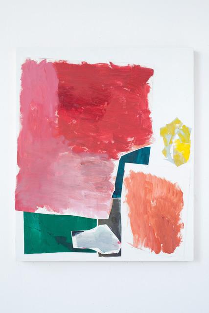 , 'You Were Always On My Mind,' 2010-2012, Art Nueve