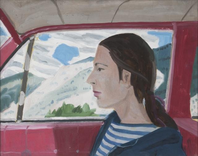 , 'Impala (Study),' 1968, Casterline | Goodman Gallery