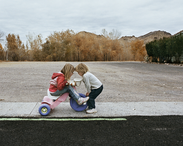 , 'Kids,' 2009-2012, Weiss Katz Gallery
