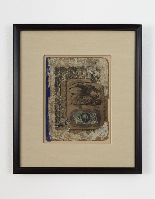 Varujan Boghosian, 'The Eagle', ca. 2007, Alexandre Gallery
