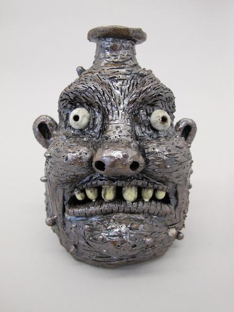 , 'Silver Shock Jug,' 2014, Asya Geisberg Gallery