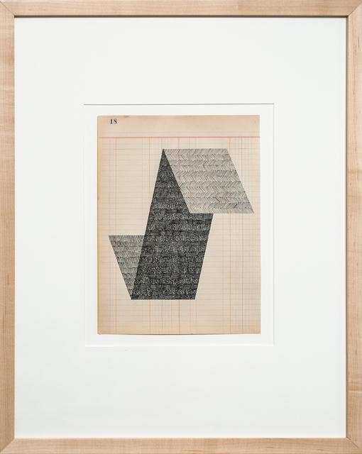 , 'Lower Cases,' 2018, Paradigm Gallery + Studio
