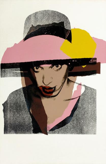 Andy Warhol, 'LADIES & GENTLEMEN FS II.130', 1975, Gallery Art