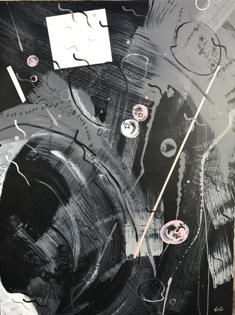 , 'Untitled,' 2015, ArtGiverny