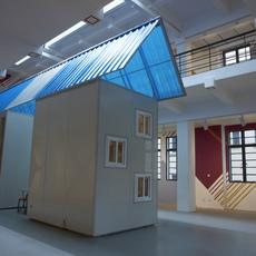, 'Model Home,' 2012, Rockbund Art Museum