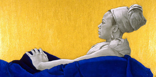 , 'Christa,' , Emmanuelle G Gallery