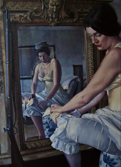 , 'O Miroir ,' , Spalding Nix Fine Art