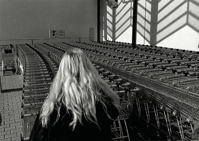, 'Untitled (Ostrava series)d,' 1998, only photography