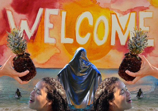 , 'Meditations on Welcome,' , Tyburn Gallery