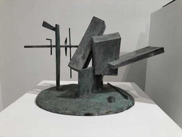 , 'Antagonismos,' 2005, Leon Tovar Gallery