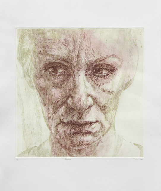 Freya Payne, 'Glance', 2015, Flowers
