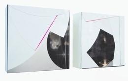 , 'The Box,' 2017, Kogan Amaro