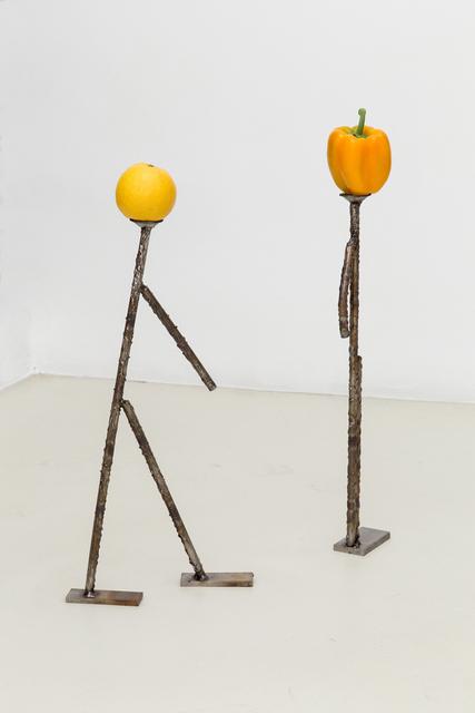 , 'cafone,' 2014, Umberto Di Marino