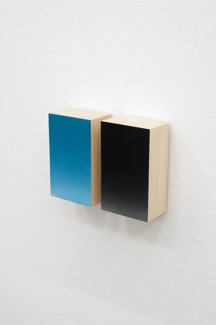 , 'Lost Landsacapes,2017,' 2017, Galerie Laurence Bernard