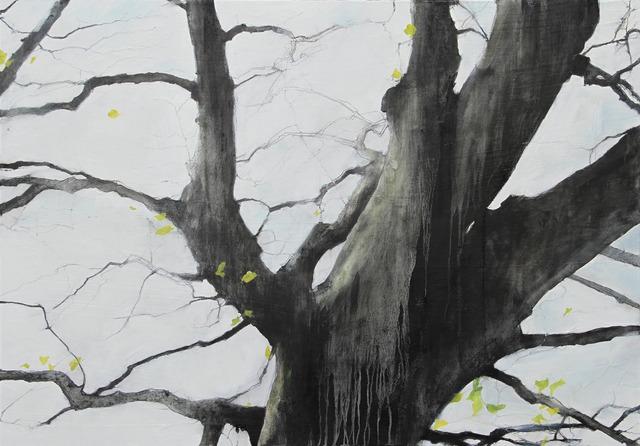 , 'Landstill 08-13,' , Wallace Galleries