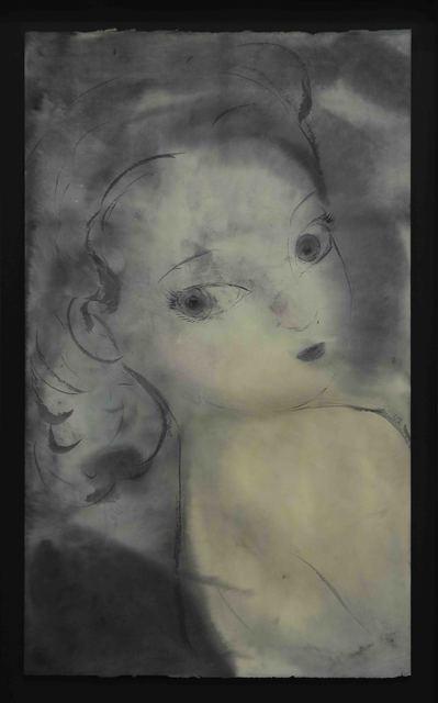 , 'Lady Noir 3,' 2019, Mizuma Art Gallery