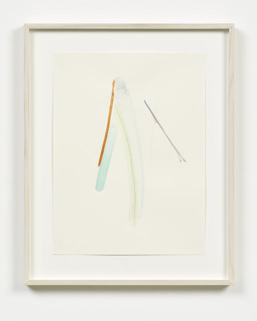 , 'Lyle,' 2017, Galerie Nikolaus Ruzicska