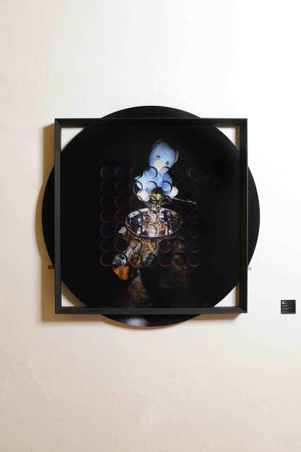 , 'The Heir,' , The McLoughlin Gallery