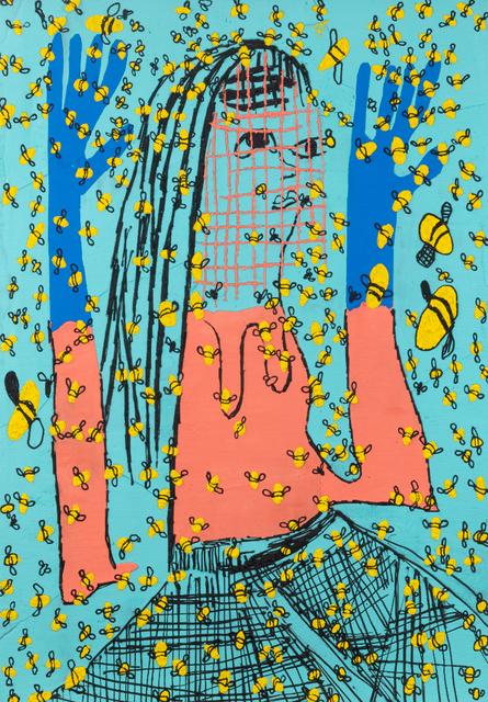 Summer Wheat, 'Daykeeper II', 2019, Dirimart