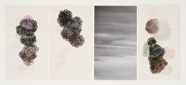 , 'Saar Elegy: From Above,' 2014, Sundaram Tagore Gallery