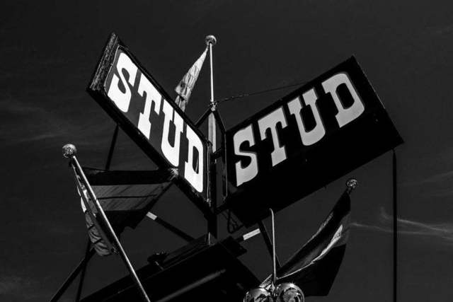 Juan Pablo Castro, 'Stud, and More, Set', 2016, Photography, Archival pigment print, Black and White Edition, The Art Design Project