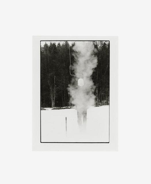 , 'Mütze mit Rakete,' 1983, Galerie Martin Janda