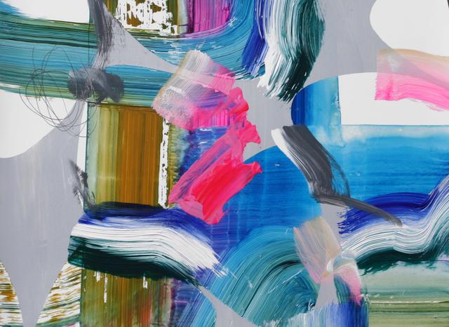 , '34C_BfromA_AMA,' 2018, Adah Rose Gallery