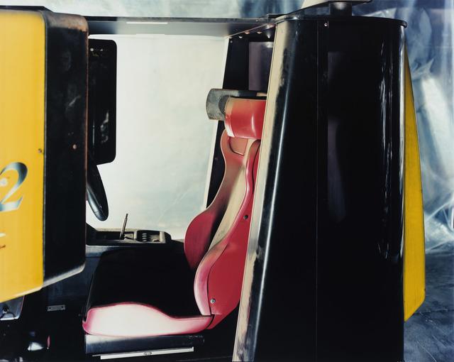 Ricarda Roggan, 'RESET 4', 2017, Galerie EIGEN + ART