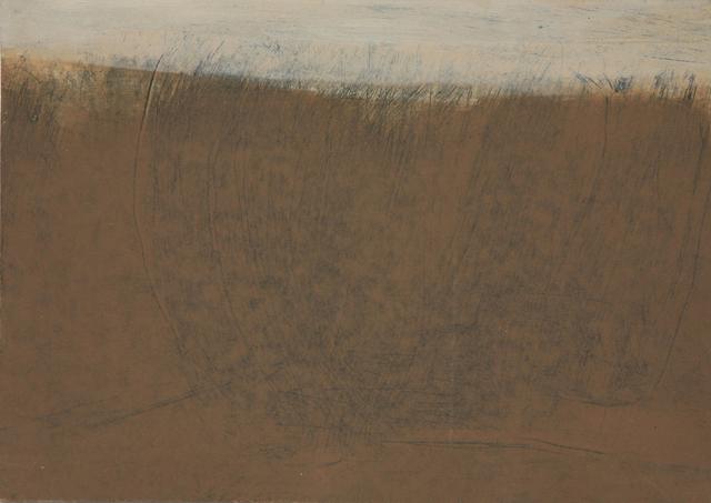 , 'Byzantine landscape, 1,' 2017, Court Tree Collective