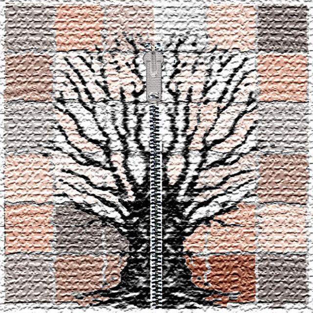 , 'Mondian Tree 5c,' 2013, ArtexArte
