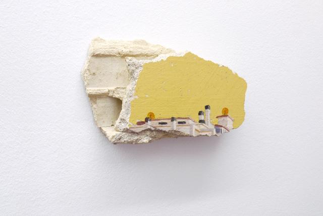 Ignacio Pérez-Jofre, 'Escombro', 2014, Espacio Líquido La Gran