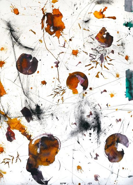 , 'Claviceps purpurea,' , Dominik Mersch Gallery