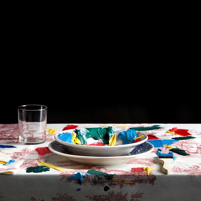 Miguel Vallinas, 'Suppe Nummer 21', 2019, Van Rensburg Galleries