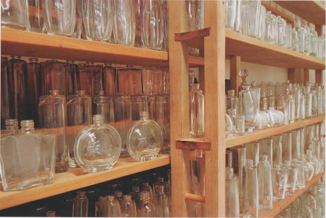 , 'Só resta o cheiro ,' 2005, Galeria Nara Roesler