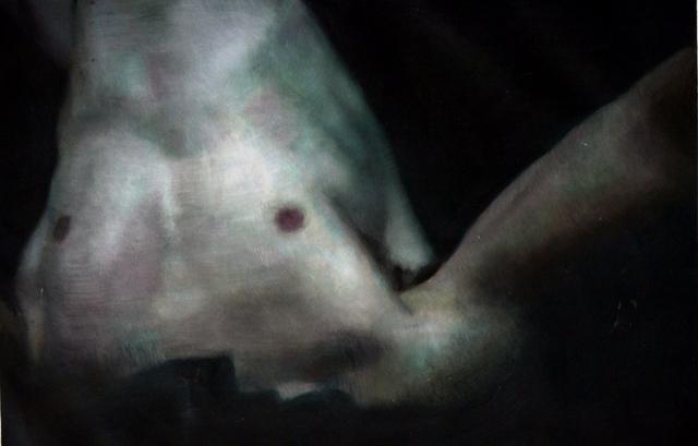 , 'Headless Torso 4,' , Jonathan LeVine Projects