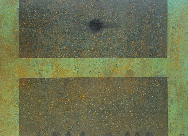 , 'El juego,' 2016, Aldama Fine Art