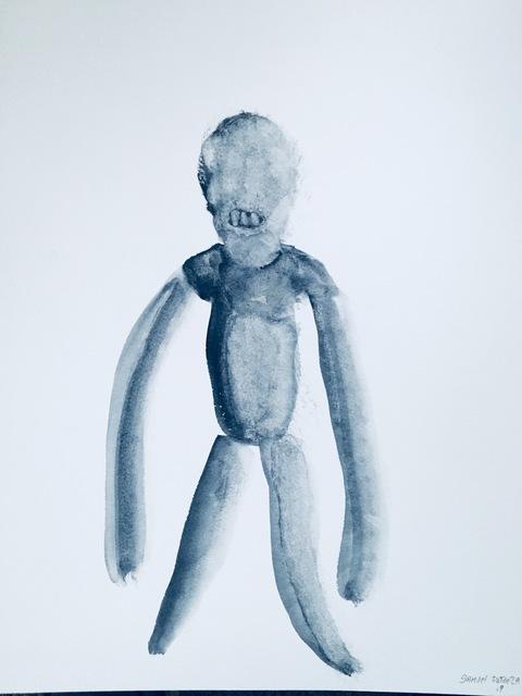 Samuel Iztueta, 'Untitled', 2017, Imlay Gallery