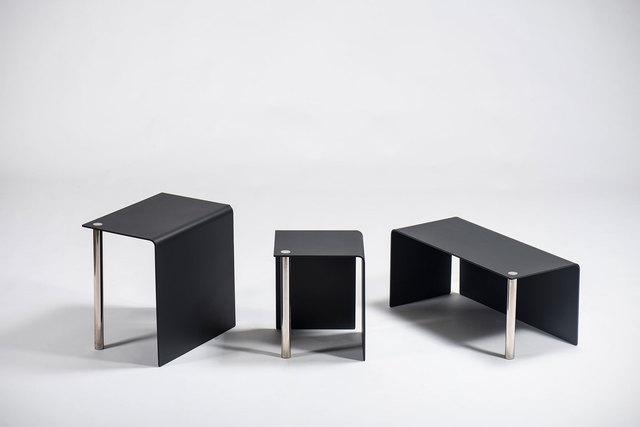 , 'Stools - STL 13, 21, 29,' 2013, Casati Gallery