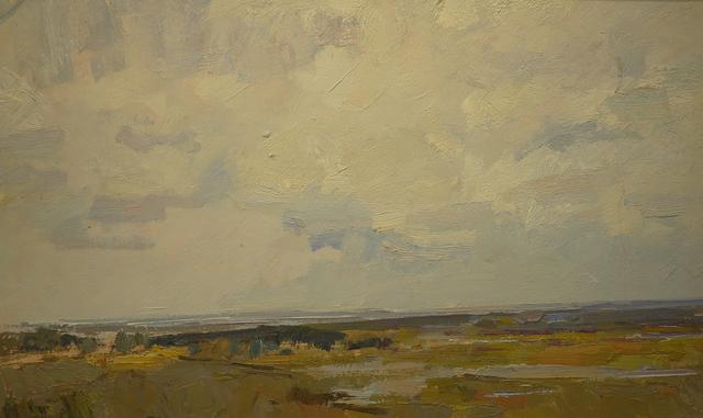 , 'Morning,' 1963, Gallery 901