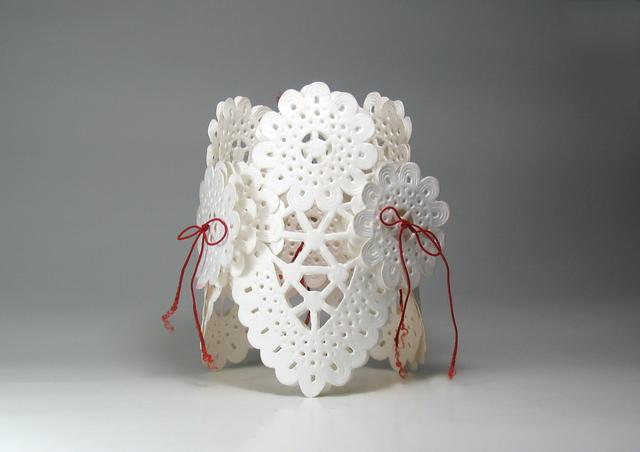 , 'Compass Rose,' 2006, ECNP Galeri