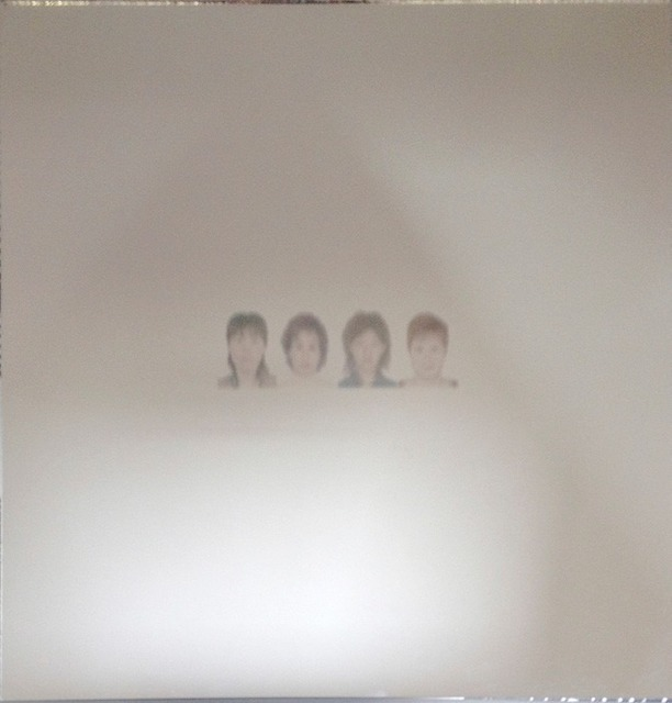 , 'Standard Headshot (4 Women),' 2014, Rén Space
