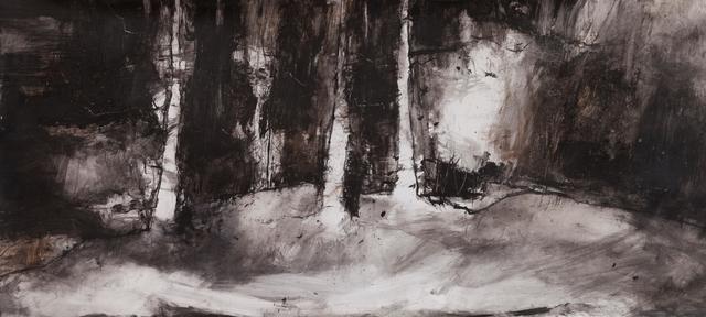, 'Autumn Woods,' ca. 2017, Tatha Gallery