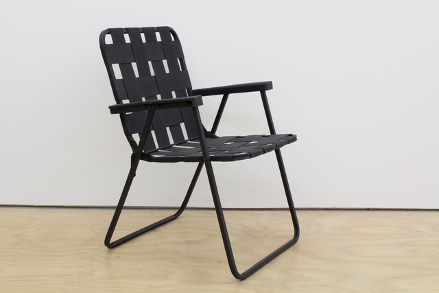 , 'Untitled (Chair),' 2019, Team Gallery
