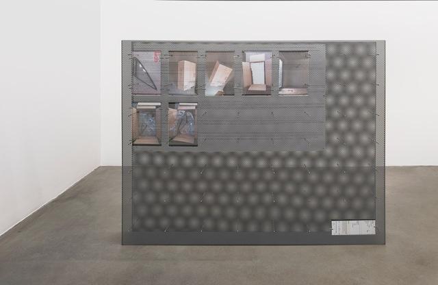 , 'AutoLich > Bart,' 2013, Croy Nielsen