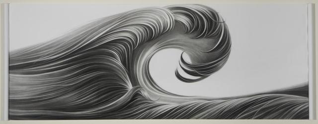, 'Curl #1,' 2014, Eli Klein Gallery