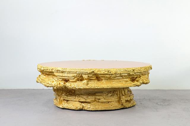 , 'Scrying Table,' 2017, Friedman Benda